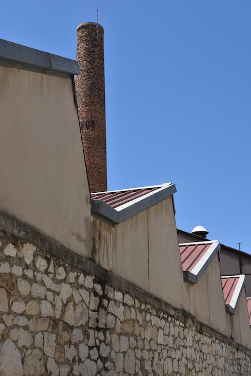 Locaux de l'entreprise adaptée STD PRO à Marseille