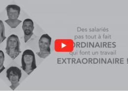 Vidéo de présentation de l'entreprise adaptée STD Pro